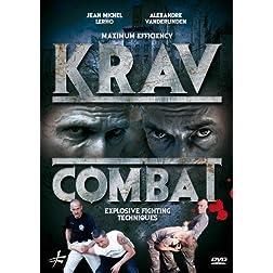 Krav Maga Combat Techniques