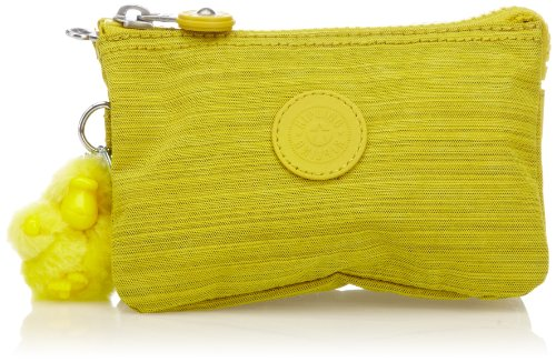 Kipling Womens Creativity S Purse K01864B19 Dazzling Yellow