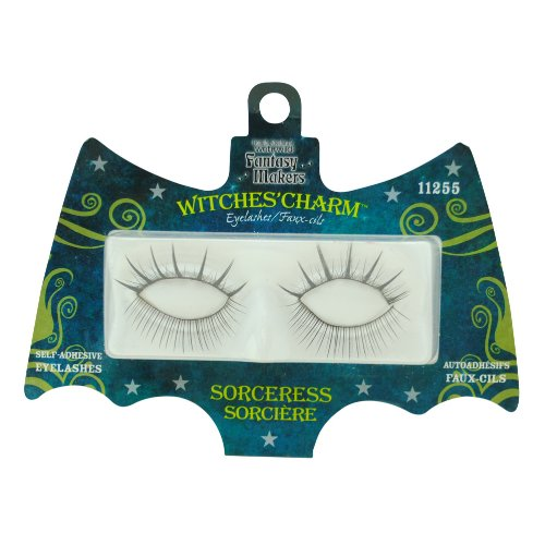 ウェットアンドワイルド FANTASY MAKERS WITCHES' CHARM EYELASHES #11255 SORCERESS