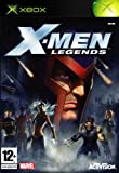 Cheapest X-Men Legends on Xbox