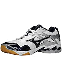 Mizuno Women's Wave Bolt 4 WH-NY Volleyball Shoe