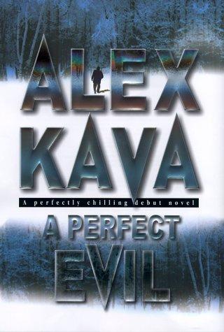 Perfect Evil (Mira), Alex Kava
