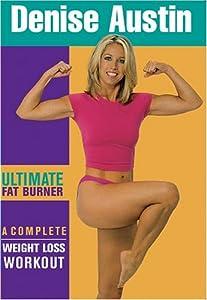 Denise Austin - Ultimate Fat Burner [Import USA Zone 1]