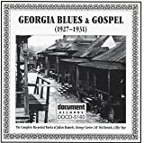 Georgia Blues And Gospel 1927-31