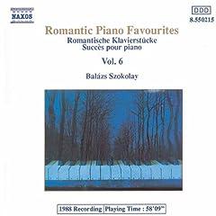 6 Morceaux, Op. 85 (arr. B. Szokolay): Cavatine (trans. B. Szokolay)