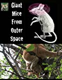 Giant Mice From Outer Space: (The Adventures of Finny the City Cat) (Volume 1)