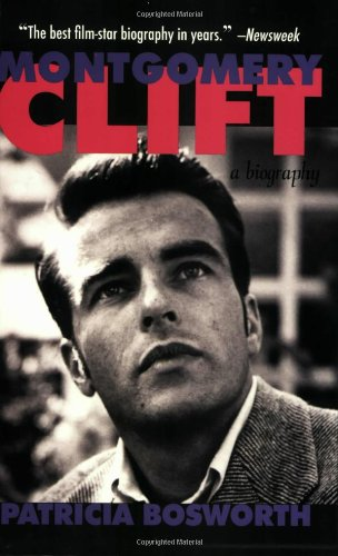 MONTGOMERY CLIFT PB                                        SOFTCOVER