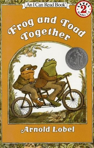 Frog and Toad Together Book and Tape (I Can Read Book 2)