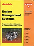 img - for Asian Engine Management Systems Volume 1 1986-88 book / textbook / text book