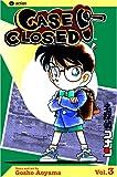 Case Closed (Detective Conan) vol.3
