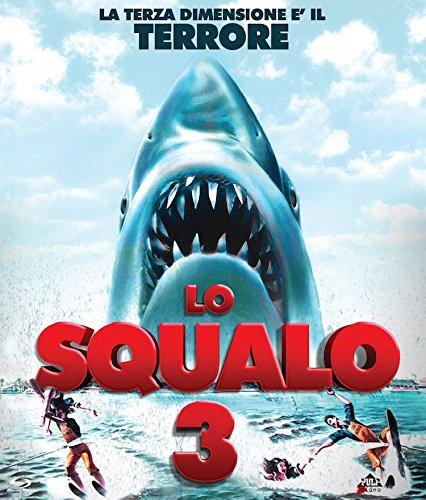 Lo Squalo 3 (Blu-Ray)