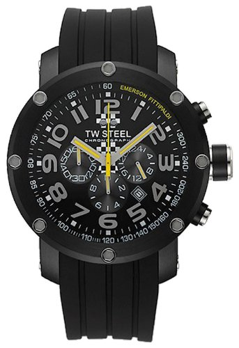 TW Steel Men's Tech Watch TW-610