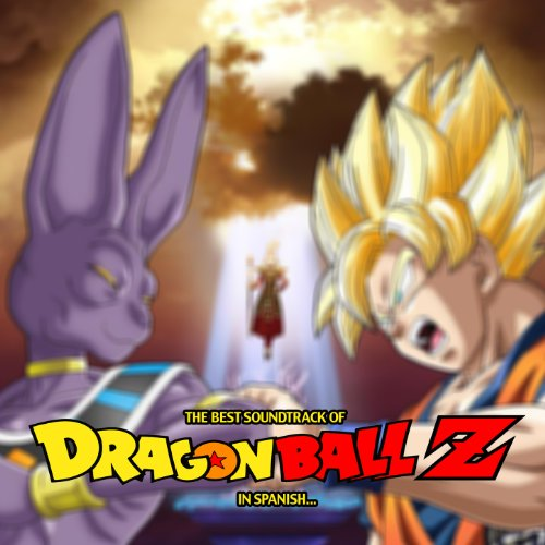 Tema de Dragon Ball Z Chala-Head-Chala