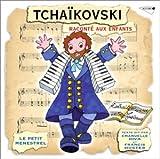 Tchaikovski Raconté