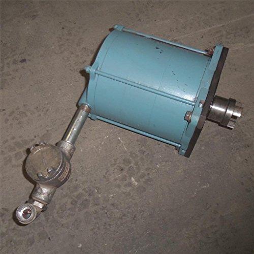 120V, 3.0A, 50/60Hz, 1Ph, Slo-Syn Electric Motor