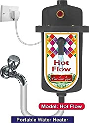 Hot Flow Instant Water Heater