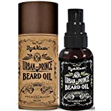Premium Beard Oil Conditioner Urban Prince Scent 2 Ounce