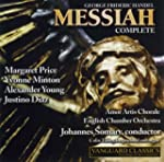 Handel:  Messiah Complete