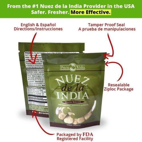 D nde comprar semillas de nuez de la india 12 productos - Productos de la india ...