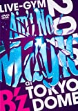B�fz LIVE-GYM 2010 �gAin�ft No Magic�h at TOKYO DOME [DVD]