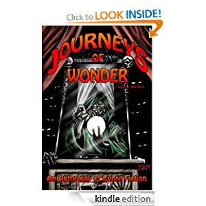 Journeys of Wonder, Volume 1