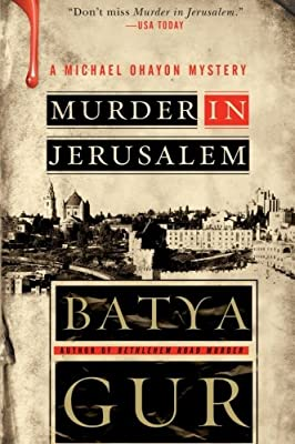 Murder in Jerusalem