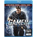 Gamer [Blu-ray]
