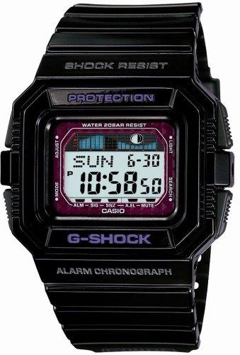 CASIO (カシオ) 腕時計 G-SHOCK G-LIDE GLX-5500-1JF