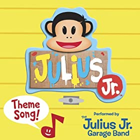 Julius Jr Theme Song