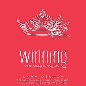 Winning Audiobook