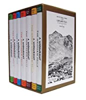 Wainwright Guides 50th Anniversary Boxed Set