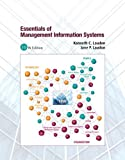 img - for Essentials of Management Information Systems (10th Edition) book / textbook / text book