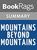 Image of Mountains Beyond Mountains by Tracy Kidder | Summary & Study Guide