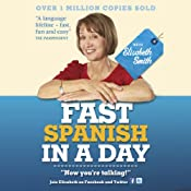 Fast Spanish in a Day with Elisabeth Smith | [Elisabeth Smith]
