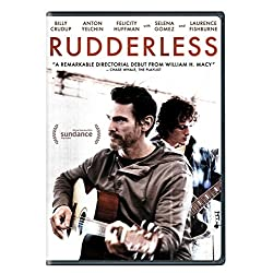 RUDDERLESS makes its DVD debut on January 20th from Paramount
