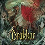 Quest For Glory by Drakkar (1998-10-12)