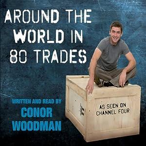 Around the World in 80 Trades Audiobook