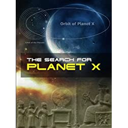 2012 - Search for Planet X