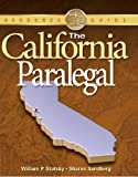 The California Paralegal (Paralegal Reference Materials)