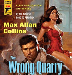 The Wrong Quarry Audiobook