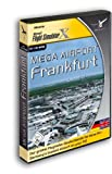 Mega Airport Frankfurt Add-On for FS 2004/FSX (PC CD)