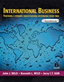img - for International Business and Access Code Card (2nd Edition) book / textbook / text book