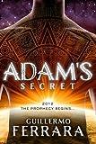 img - for Adam's Secret book / textbook / text book
