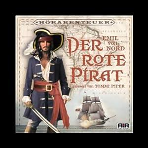 Der rote Pirat Hörbuch