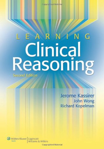 Learning Clinical Reasoning