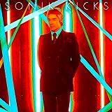 ソニック・キックス-デラックス・エディション(初回限定盤)(DVD付)