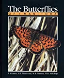 img - for The Butterflies of Manitoba book / textbook / text book