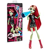 "Mattel Year 2013 Monster High ""Ghoul Spirit"" Series 11 Inch Doll Set - ""Daughter Of The Plant Monste"