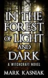 In the Forest of Light and Dark: A Coming of Age Witchcraft Thriller