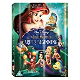 The Little Mermaid: Ariel's Beginning [DVD]by Peggy Holmes